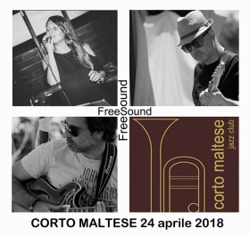 mar 24 aprile  – Freesound
